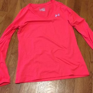Under Armour Heat Gear long sleeve